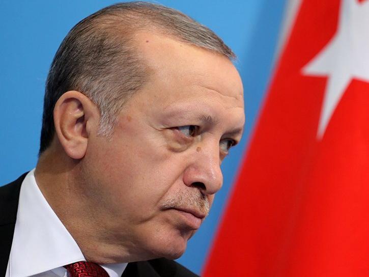Эрдоган призвал исламские страны к борьбе с киберпреступностью