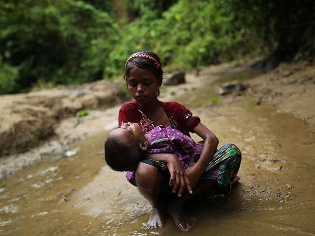 Власти Мьянмы не пускают инспекторов ООН в Аракан