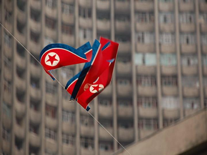 МИД КНДР: США ждут мощные ответные меры в случае принятия санкций против Пхеньяна