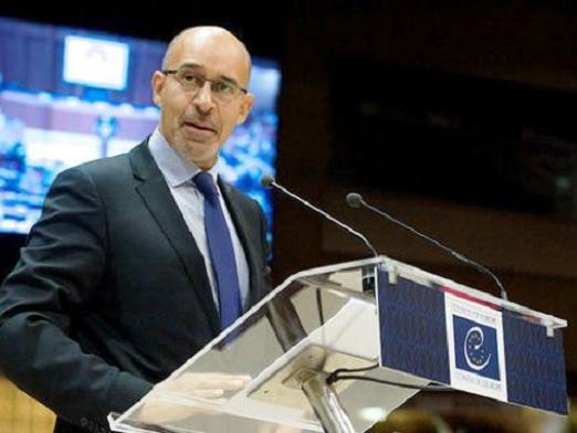 ОБСЕ приветствует решения правительства Азербайджана по поводу Александра Лапшина и Мехмана Алиева