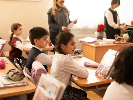 Управление образования города Баку о принуждении к использованию рабочих тетрадей в школах