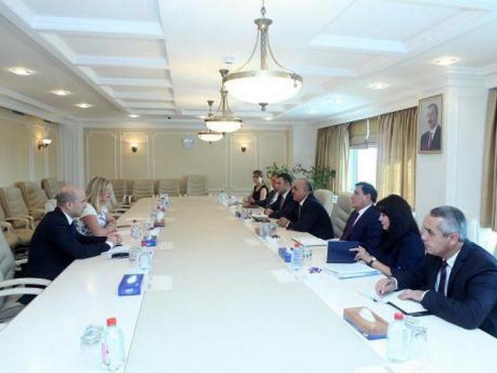 ЕБРР может кредитовать программу самозанятости населения в Азербайджане