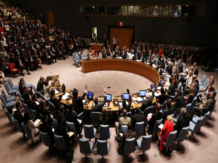 СБ ООН ввел новые санкции против КНДР