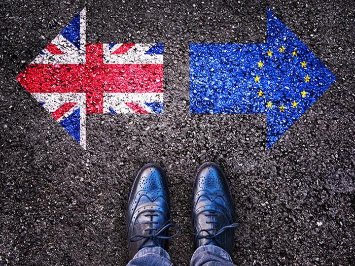 В Великобритании во втором чтении приняли Билль об отмене законов ЕС