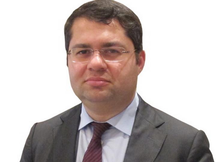 Хазар Ибрагим отозван с должности главы представительства Азербайджана при НАТО
