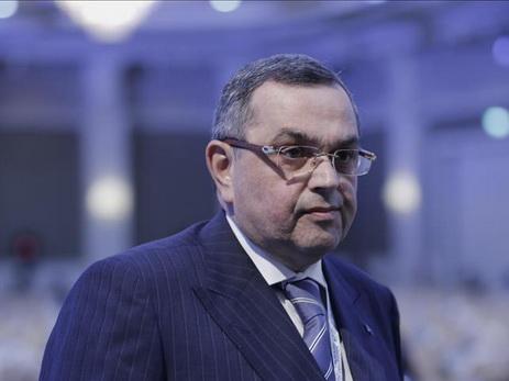 Фаиг Багиров отозван с должности посла Азербайджана в Турции и Македонии