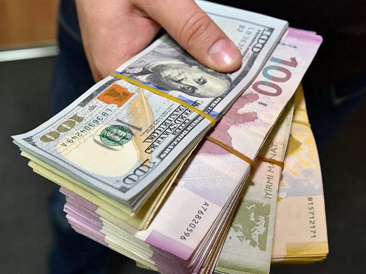 Официальный курс маната ко всем валютам на 12 сентября