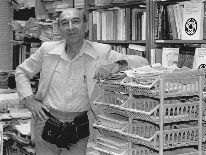 NY Times написал о кончине легендарного ученого Лютфи Заде