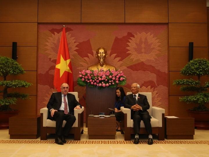 В Баку вскоре откроется посольство Вьетнама