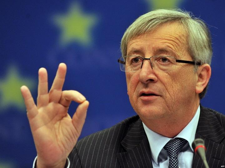 Глава Еврокомиссии предложил ввести евро во всех странах Евросоюза