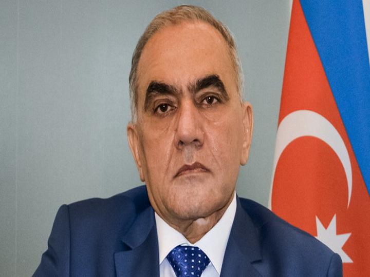Cкончался сын азербайджанского министра