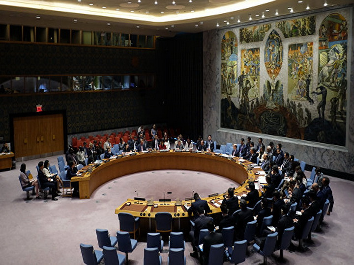 Спецдокладчик ООН по санкциям отверг обвинения в подкупе со стороны России