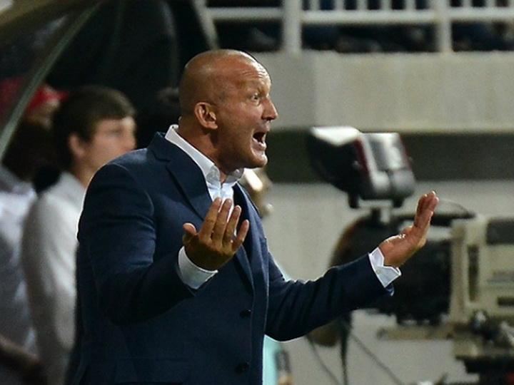 Роман Григорчук: «Все наши усилия направлены на то, чтобы бороться с «Карабахом» в чемпионате Азербайджана»