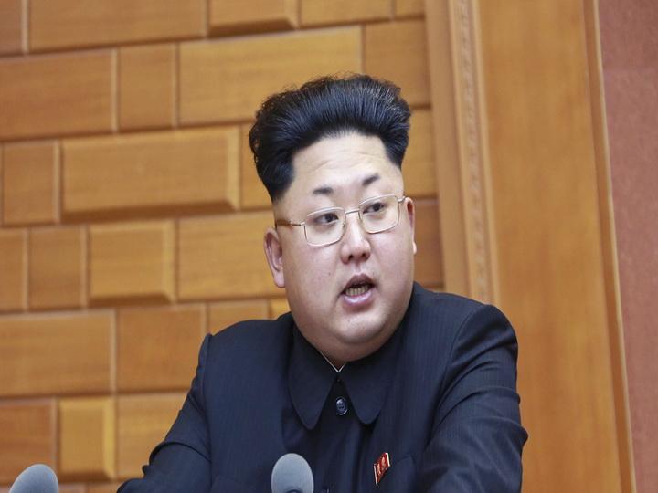Ким Чен Ын: КНДР почти завершила создание ядерных вооруженных сил