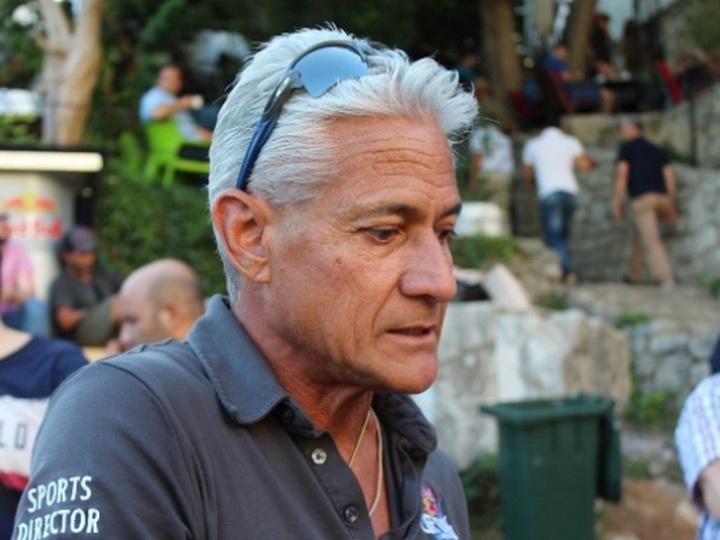 Спортивный директор Red Bull Cliff Diving: «Все что нужно Азербайджану – это создать безопасные условия для этого вида спорта»