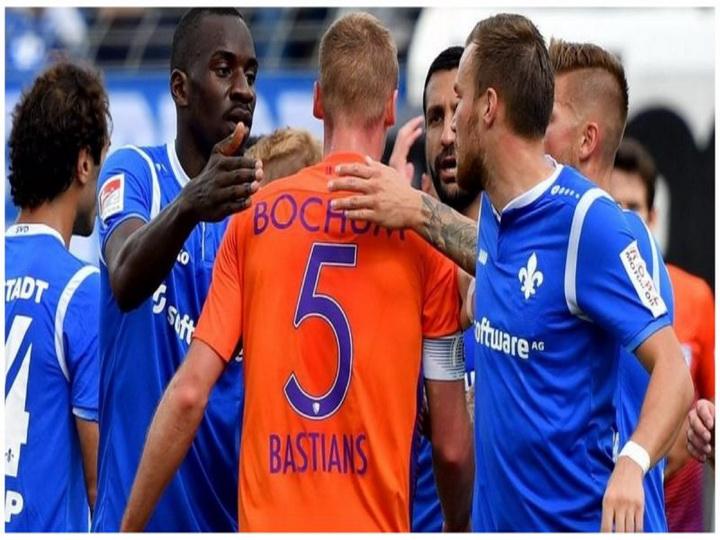 Капитан проигрывающей команды попросил судью отменить пенальти в ворота соперника — ФОТО — ВИДЕО