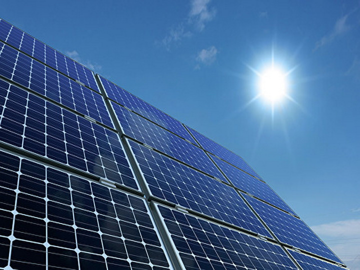 В Дубае запустили проект крупнейшей в мире солнечной электростанции