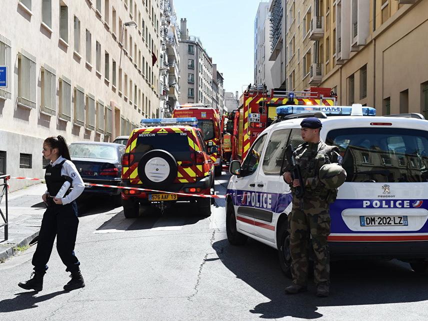 СМИ: французская полиция предупредила об угрозе терактов в Европе