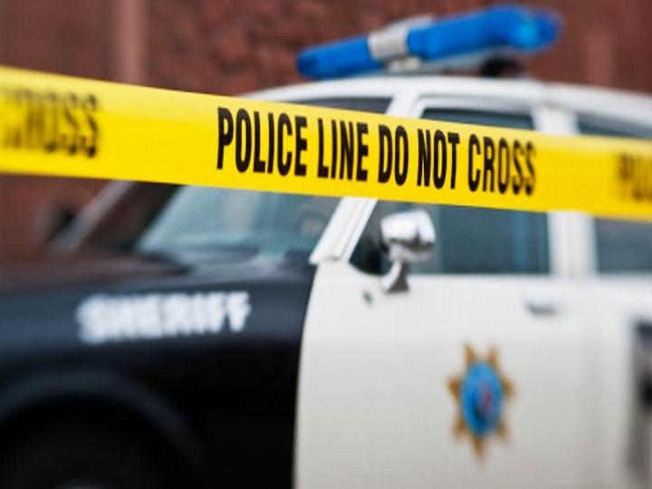 В США полицейские застрелили студента после отказа бросить нож