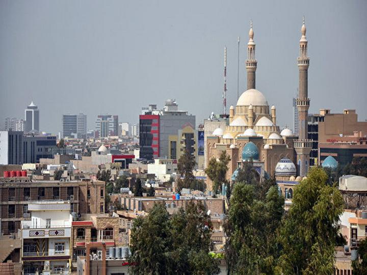 В Иране заявили о возможности закрытия границы с Иракским Курдистаном