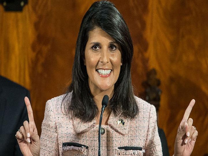 Хейли заявила, что КНДР «будет уничтожена» в случае необходимости