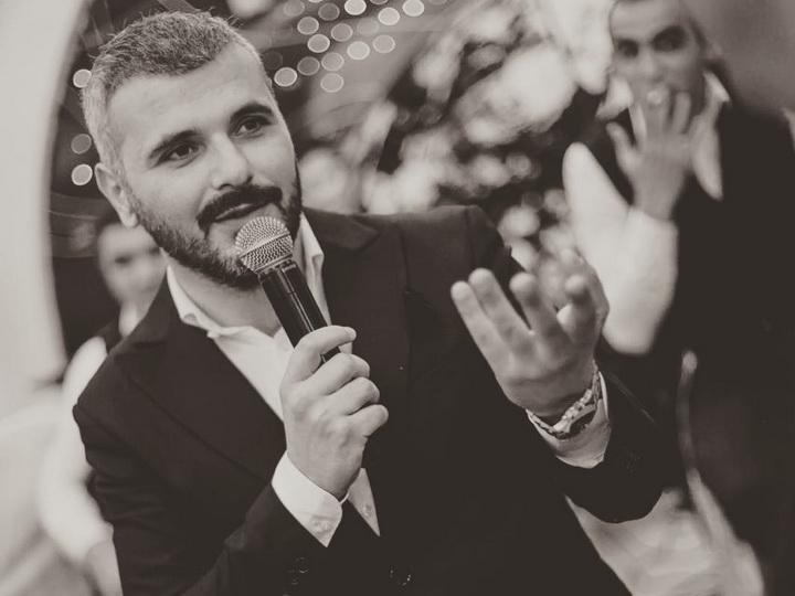 В семье известного азербайджанского телеведущего произошла трагедия