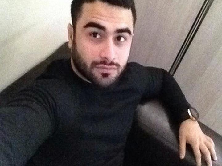 Азербайджанец, обвиняемый в убийстве чемпиона мира по пауэрлифтингу, задержан — ВИДЕО