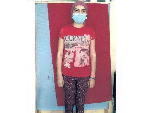 У 12-летней Баладжаханум трагически погиб отец, а теперь под угрозой и ее жизнь - ФОТО