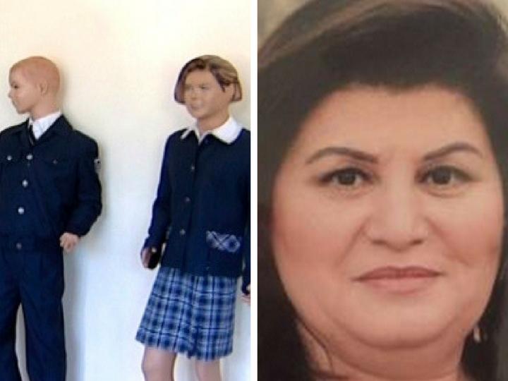 Скандал в бакинском лицее: родители обвиняют сестру Зии Мамедова в вымогательстве 120 манатов за форму