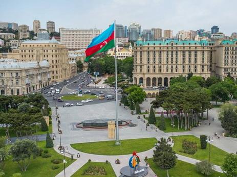 Баку вошел в первую тройку городов СНГ для туризма осенью 2017 года