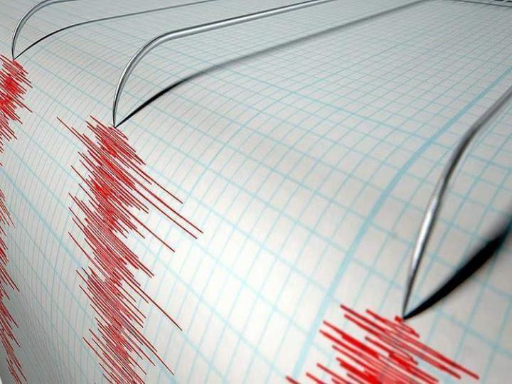 Землетрясение магнитудой 6,5 произошло в Тихом океане у берегов Вануату