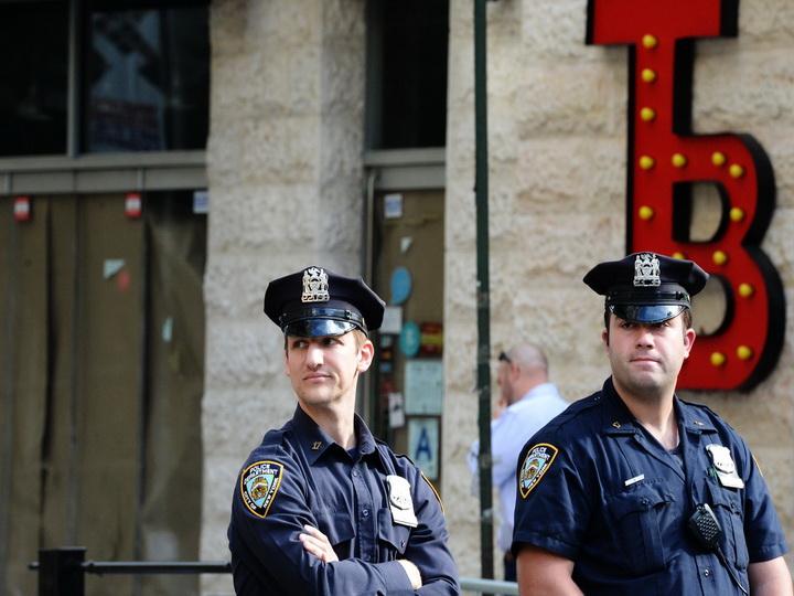 В США полицейские застрелили глухого мужчину, который не услышал их команд