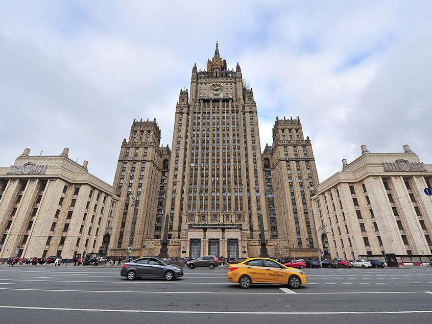 МИД России назвал официальную позицию Баку по вопросу ВАК «странноватой»