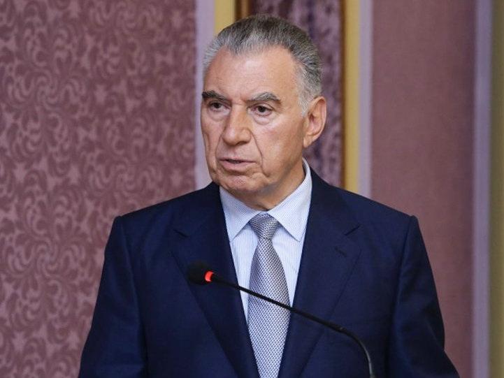 Али Гасанов: Нынешний правящий режим Армении – это опустившиеся до самого низкого уровня люди