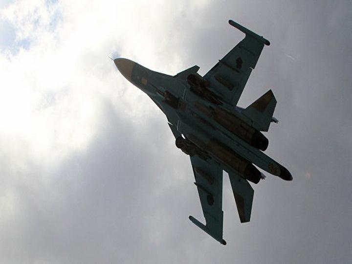 ВКС уничтожили более 96 тысяч объектов террористов в Сирии