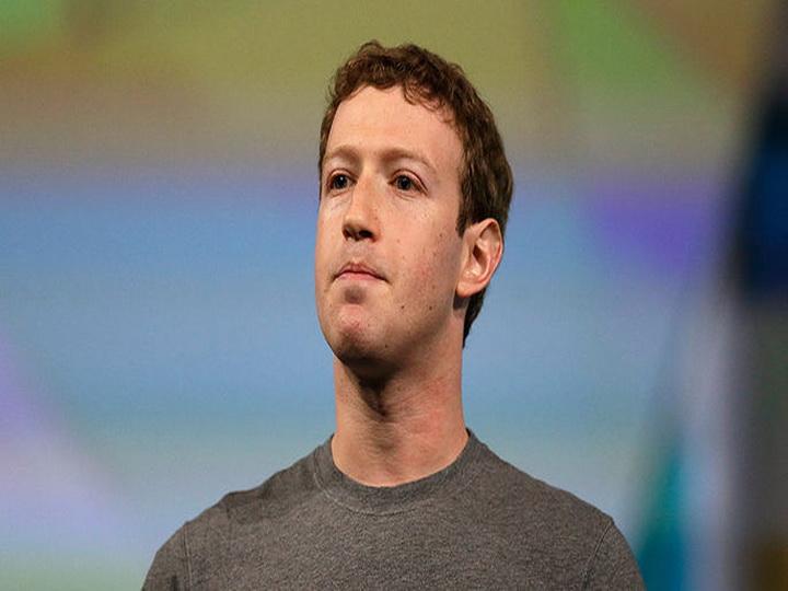 Facebook намерен передать конгрессу США данные о «российском вмешательстве»