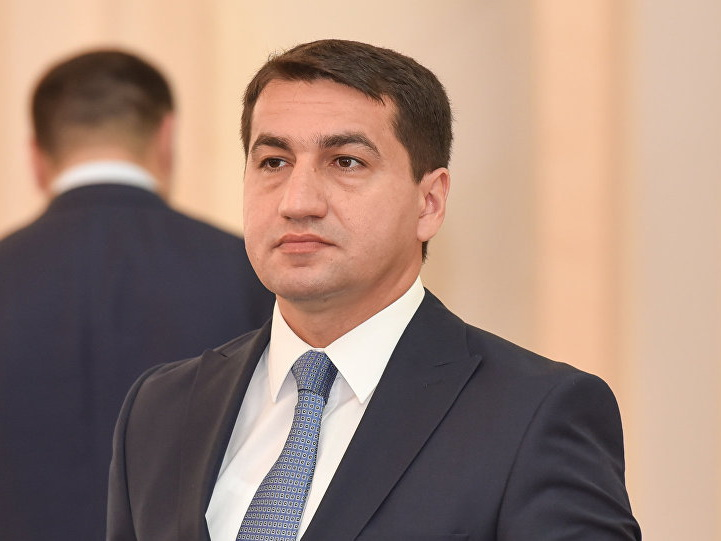 Хикмет Гаджиев: «Эльмар Мамедъяров будет вести серьезные и субстантивные переговоры с сопредседателями МГ ОБСЕ»