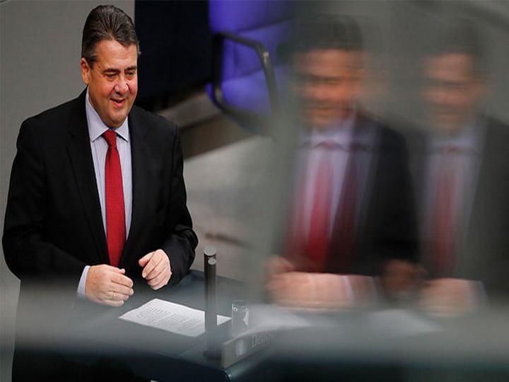 Глава МИД Германии призвал гарантировать КНДР безопасность