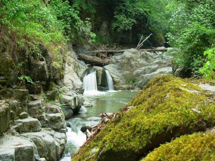 Проведен очередной мониторинг трансграничных рек Кура и Араз