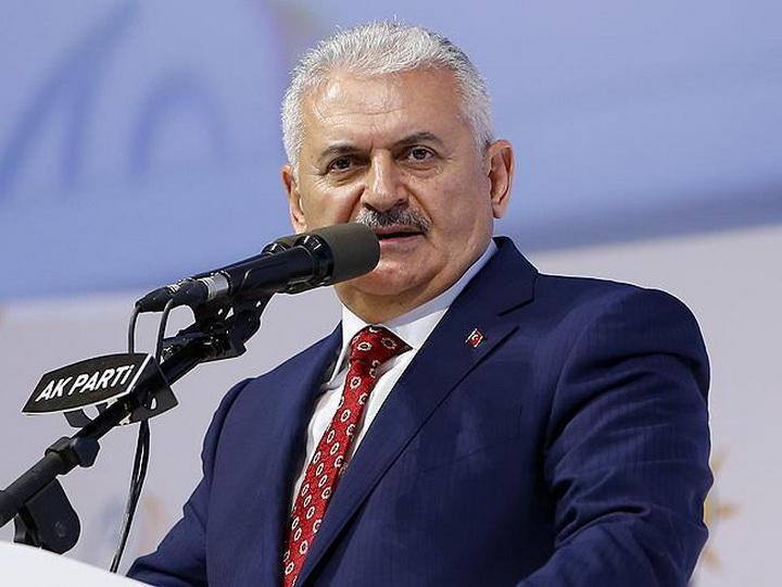 Премьер-министр Турции: Зачинщики референдума в Ираке поплатятся за это