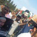 В Баку прошел малочисленный митинг оппозиции