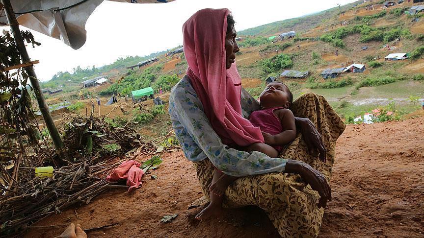 Число бежавших от насилия мусульман Мьянмы достигло 87 тысяч человек – Верховный комиссариат ООН по беженцам