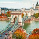 Интересные экскурсии в Будапеште
