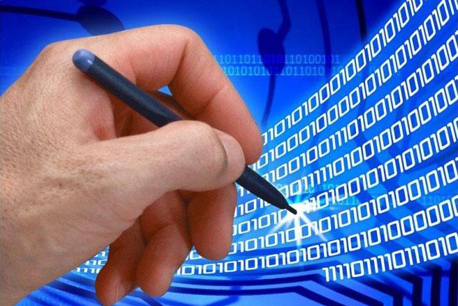 Подписи для торгов на электронных площадках