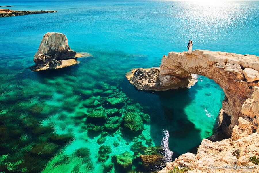 Отдых на Кипре: с визой или без нее