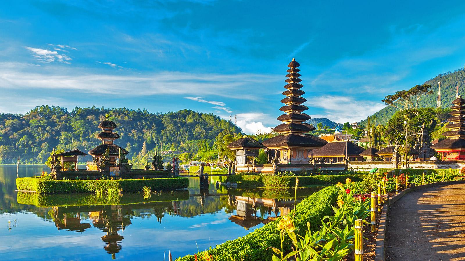 Незабываемый отдых на Бали