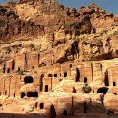 Экскурсия в Петру – взгляд через тысячелетия