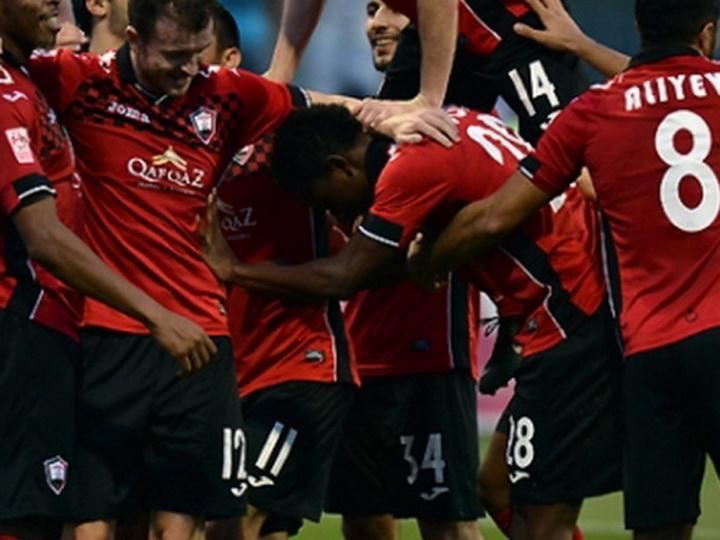 Topaz Премьер-лига: «Габала» забила 6 мячей «Кяпязу», «Нефтчи» обыграл «Кешля»