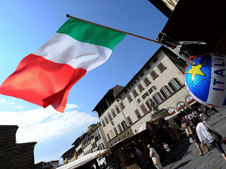 Италия официально обзавелась государственным гимном