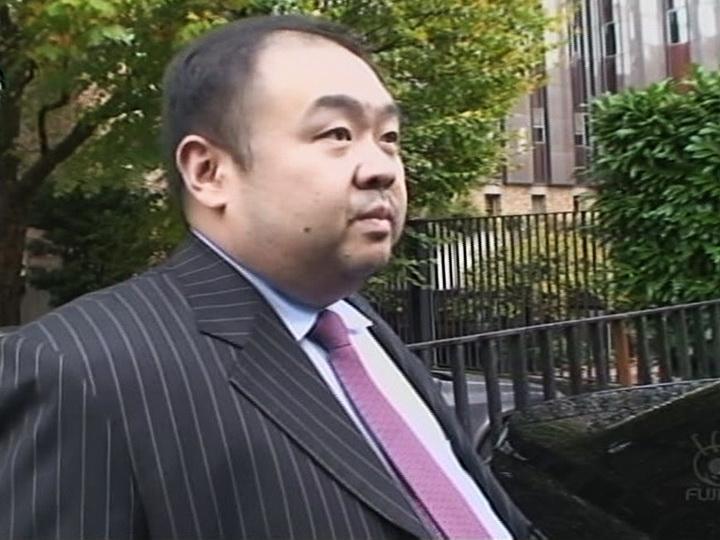 СМИ: отравленный брат Ким Чен Ына имел при себе антидот от убившего его яда